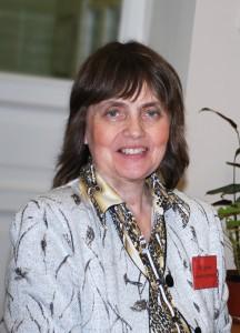 Ольга Федоровна Михеева